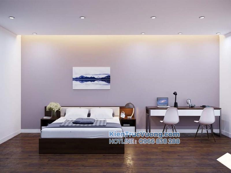 Thiết kế khách sạn TP Vũng Tàu