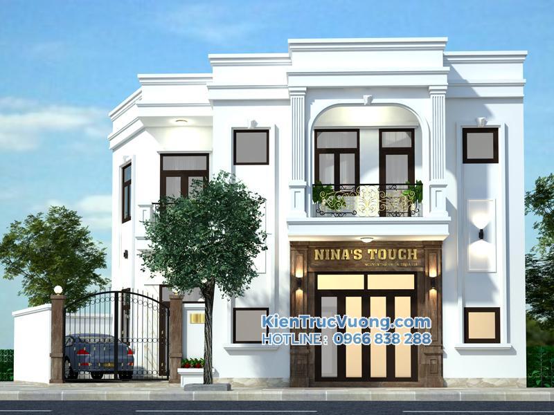 Thi công xây dựng nhà phần thô Bà Rịa Vũng Tàu